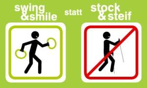 smovey vs nordicwalking
