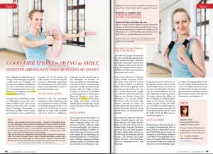 smovey - Gesundheits- und Fitnessgerät