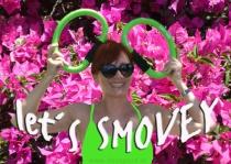 Smovey mit Susanne Tröstl auf Korfu