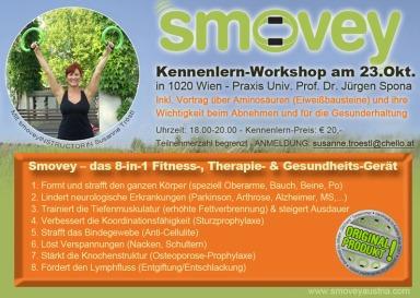 Smovey Workshop