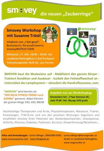 smovey workshop steiermark