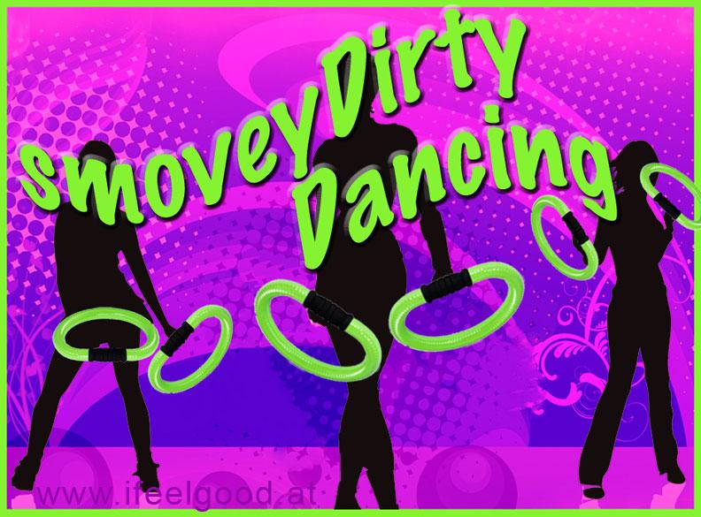 die neue smovey bung smoveydirty dancing ges nder. Black Bedroom Furniture Sets. Home Design Ideas