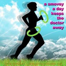 smovey walking