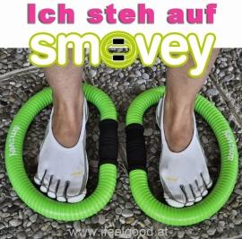 Smovey Füße
