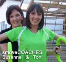 Susanne + Toni