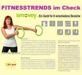 Fitnesstrend Smovey