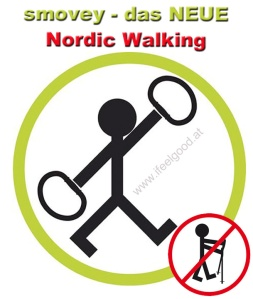 smovey nordicwalking