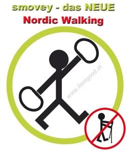 smovey nordicwalking